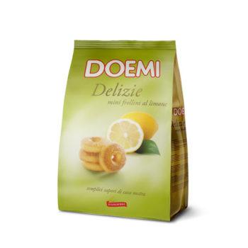 Delizie Frollini Al Limone