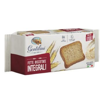 Fetta Biscottata Integrale