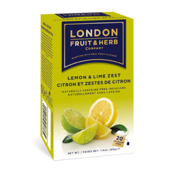 Infuso Lemon E Lime