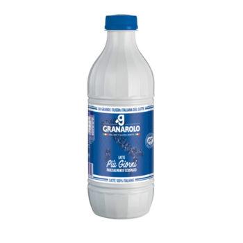 Latte Più Giorni Parzialmente Scremato (1/2 Litro)