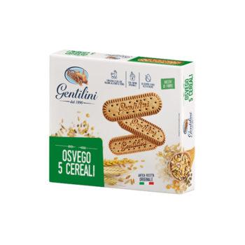 Osvego Ai 5 Cereali