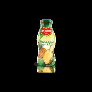 Succo Di Frutta 100% Ananas