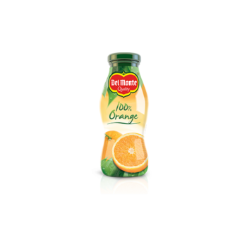 Succo Di Frutta 100% Arancia