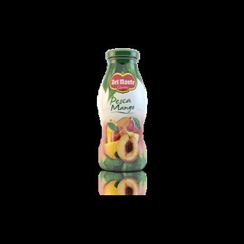 Succo Di Frutta Alla Pesca E Mango